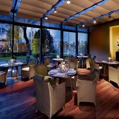 Отель The Grand Mark Prague ресторан фото 5