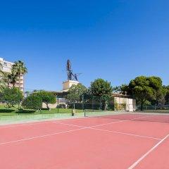 Hotel THB El Cid теннисный корт