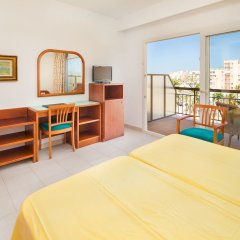 Hotel THB El Cid комната для гостей фото 3