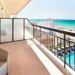 Hotel THB El Cid балкон