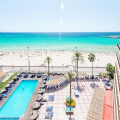 Hotel THB El Cid открытый бассейн
