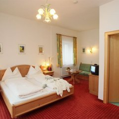 AlpenParks Hotel & Apartment Central удобства в номере