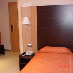 Отель Atlas Испания, Барселона - отзывы, цены и фото номеров - забронировать отель Atlas онлайн комната для гостей фото 3