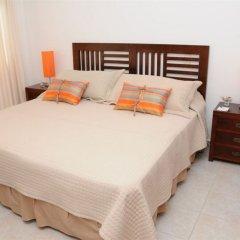 Отель Stanza Mare Coral Comfort Доминикана, Пунта Кана - отзывы, цены и фото номеров - забронировать отель Stanza Mare Coral Comfort онлайн комната для гостей фото 3