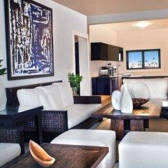 Отель Stanza Mare Coral Comfort Доминикана, Пунта Кана - отзывы, цены и фото номеров - забронировать отель Stanza Mare Coral Comfort онлайн интерьер отеля