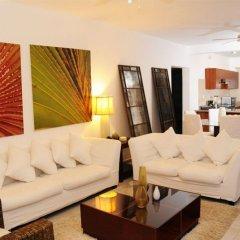 Отель Stanza Mare Coral Comfort Доминикана, Пунта Кана - отзывы, цены и фото номеров - забронировать отель Stanza Mare Coral Comfort онлайн комната для гостей фото 5