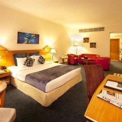 Coral Oriental Dubai Hotel комната для гостей фото 5