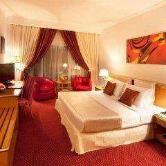 Coral Oriental Dubai Hotel комната для гостей фото 2