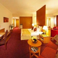 Coral Oriental Dubai Hotel комната для гостей фото 4