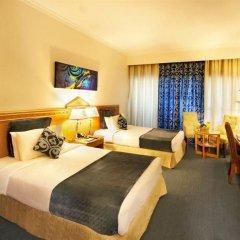 Coral Oriental Dubai Hotel комната для гостей фото 3