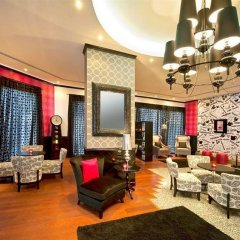 Coral Oriental Dubai Hotel комната для гостей