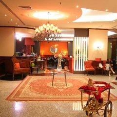Отель Coral Oriental Дубай интерьер отеля фото 3