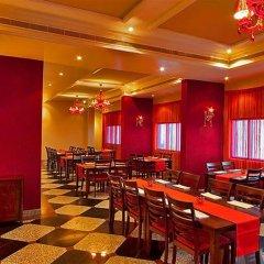Coral Oriental Dubai Hotel питание