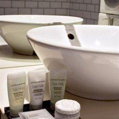 Saint Judes Boutique Hotel Глазго ванная