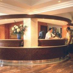 Отель MLL Palma Bay Club Resort интерьер отеля фото 3