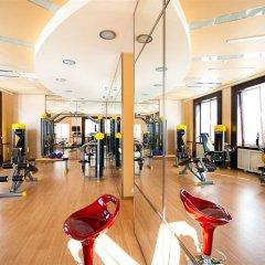 Гостиница Кайзерхоф фитнесс-зал фото 2