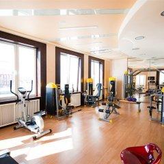 Гостиница Кайзерхоф фитнесс-зал