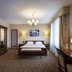Гостиница Кайзерхоф комната для гостей