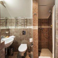 Гостиница Кайзерхоф ванная фото 2