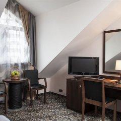 Гостиница Кайзерхоф 4* Стандартный номер с различными типами кроватей фото 3