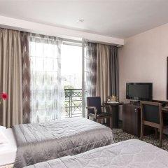 Гостиница Кайзерхоф комната для гостей фото 9