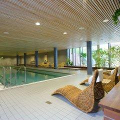 Отель KUNINKAANTIE Финляндия, Эспоо - 1 отзыв об отеле, цены и фото номеров - забронировать отель KUNINKAANTIE онлайн бассейн