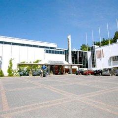 Отель KUNINKAANTIE Финляндия, Эспоо - 1 отзыв об отеле, цены и фото номеров - забронировать отель KUNINKAANTIE онлайн парковка