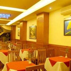 Hanoi Capital Hotel питание