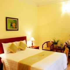 Santa Hotel I комната для гостей фото 4