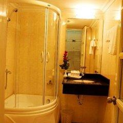Santa Hotel I ванная фото 2