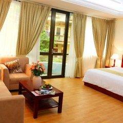 Santa Hotel I комната для гостей фото 3