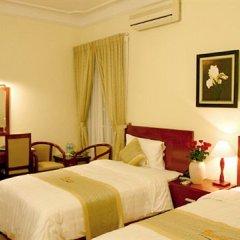 Santa Hotel I комната для гостей