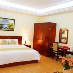 Santa Hotel I комната для гостей фото 2