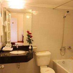 Santa Hotel I ванная