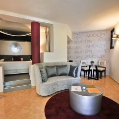 Отель Bavaro Princess All Suites Resort Spa & Casino All Inclusive 4* Люкс с различными типами кроватей фото 3
