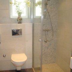Отель Residence Kristinelund Норвегия, Осло - отзывы, цены и фото номеров - забронировать отель Residence Kristinelund онлайн ванная
