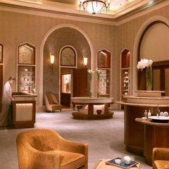 Отель Atlantis The Palm развлечения