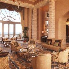Отель Atlantis The Palm интерьер отеля