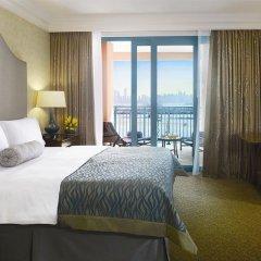 Отель Atlantis The Palm комната для гостей фото 12