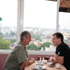 Отель Indochina Legend 2 Hotel Вьетнам, Ханой - отзывы, цены и фото номеров - забронировать отель Indochina Legend 2 Hotel онлайн питание