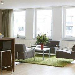 Апартаменты De Lastage Apartments комната для гостей фото 2