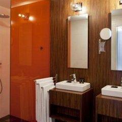 Апартаменты De Lastage Apartments ванная