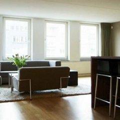 Апартаменты De Lastage Apartments интерьер отеля