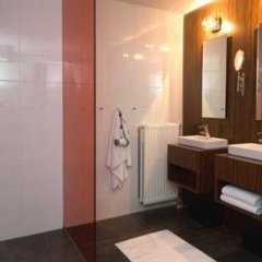 Апартаменты De Lastage Apartments ванная фото 2