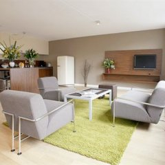 Апартаменты De Lastage Apartments комната для гостей