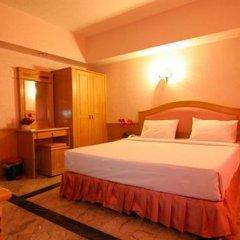 13 Coins Airport Hotel Minburi комната для гостей фото 3