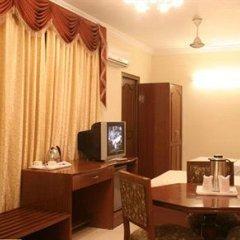 Отель Hanuwant Palace Индия, Нью-Дели - 1 отзыв об отеле, цены и фото номеров - забронировать отель Hanuwant Palace онлайн удобства в номере фото 2