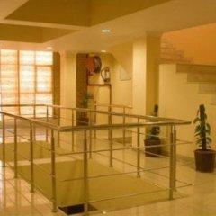 Отель Hanuwant Palace Индия, Нью-Дели - 1 отзыв об отеле, цены и фото номеров - забронировать отель Hanuwant Palace онлайн бассейн фото 2