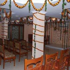 Отель Hanuwant Palace Индия, Нью-Дели - 1 отзыв об отеле, цены и фото номеров - забронировать отель Hanuwant Palace онлайн питание фото 3