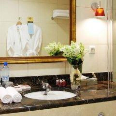 Гостиница Solo Sokos Vasilievsky ванная